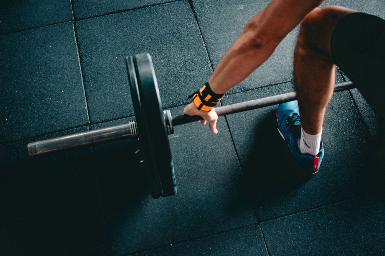 Fitness hashtags - weights
