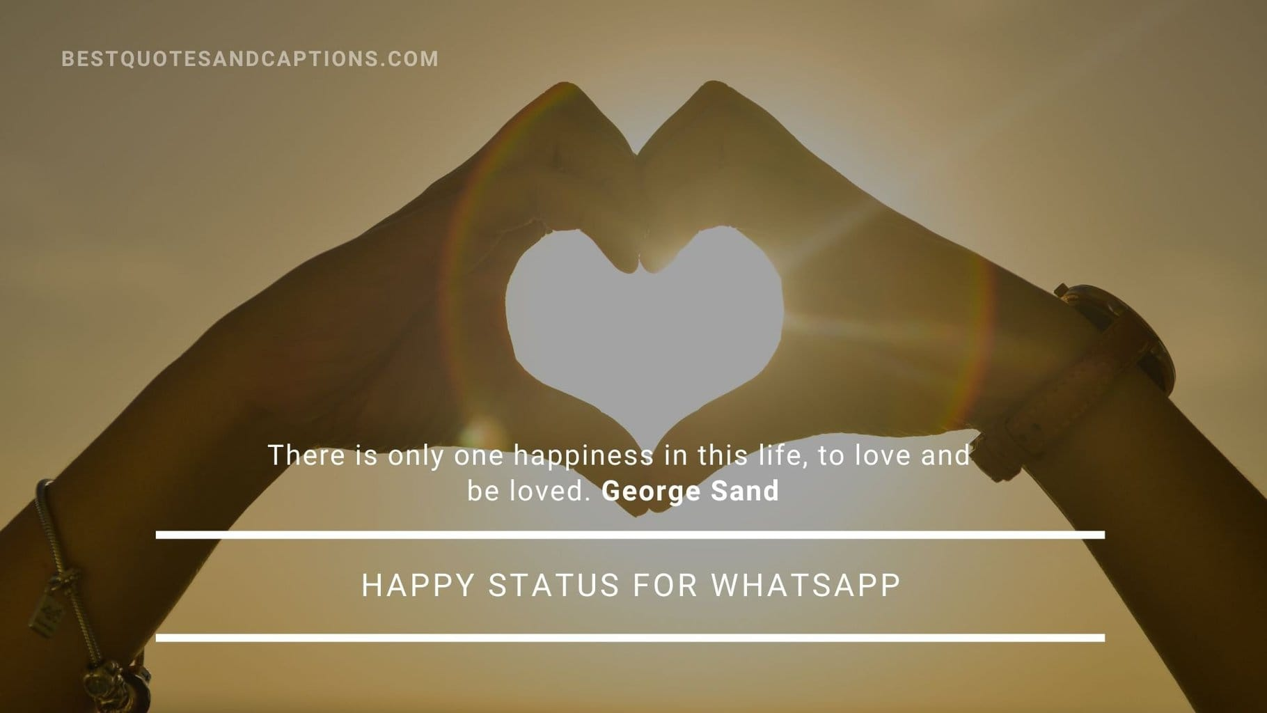 Happy quotes for whatsapp