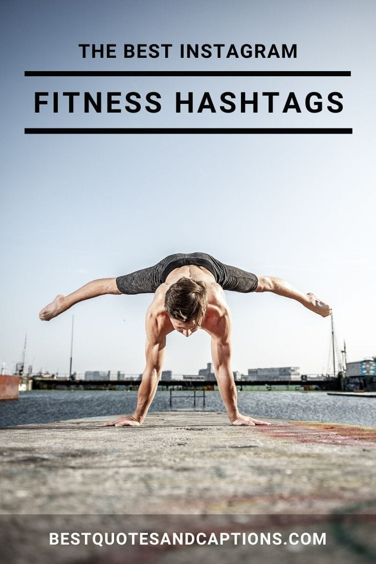 Looking to post your fitness photo on a social network like Instagram, Facebook, LinkedIn, Twitter or Pinterest? We've got the comprehensive guide to the best fitness hashtags!
