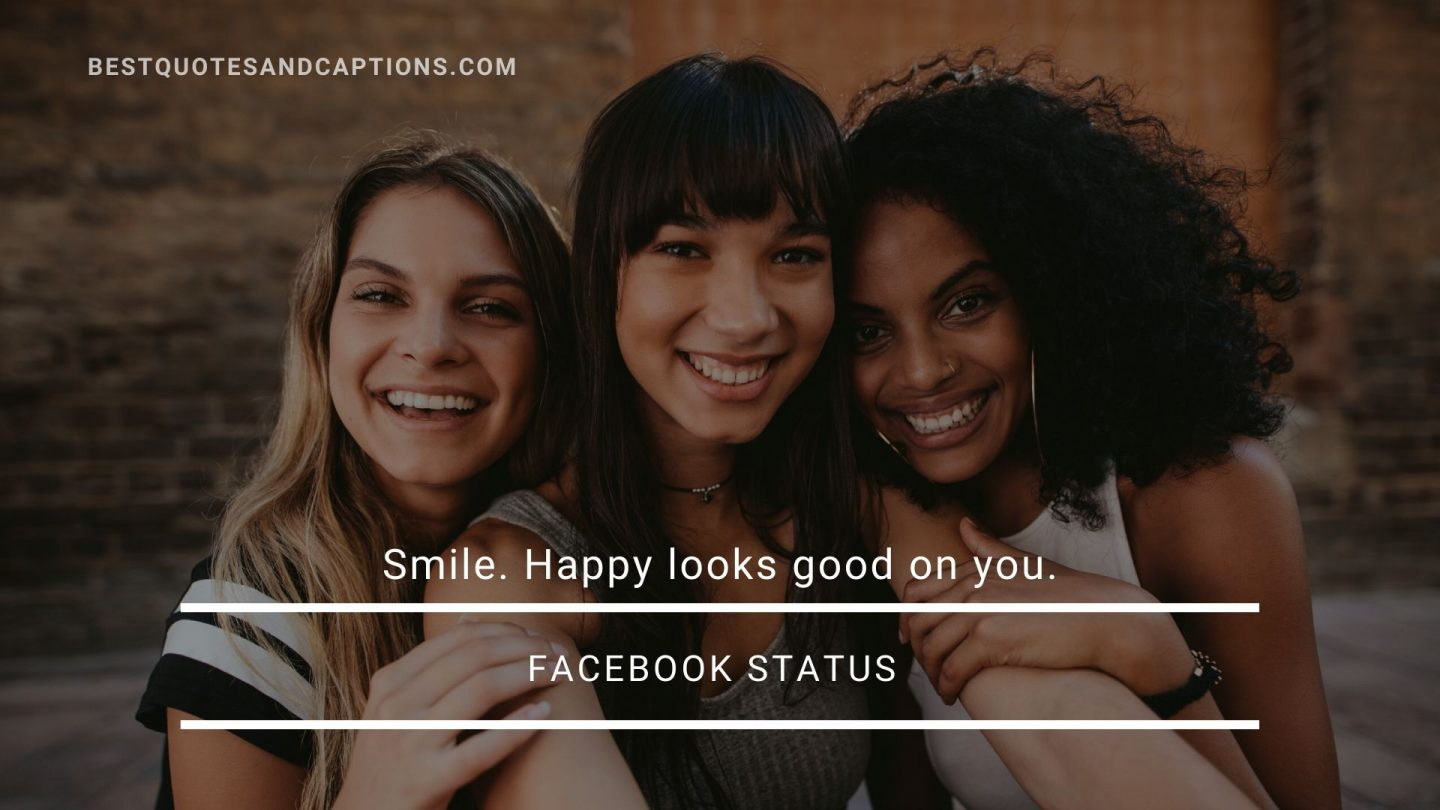 Fb Status In English 500 Of The Best Facebook Status Ideas For 2020